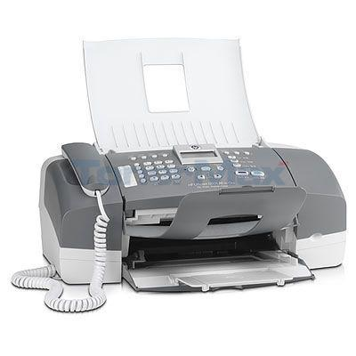 HP Officejet J-3500